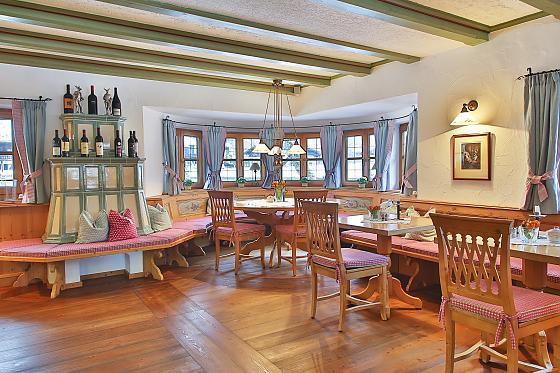 Landhaus Christl am See - Gastronomie