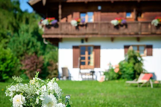 Landhaus Christl am See - Bilder
