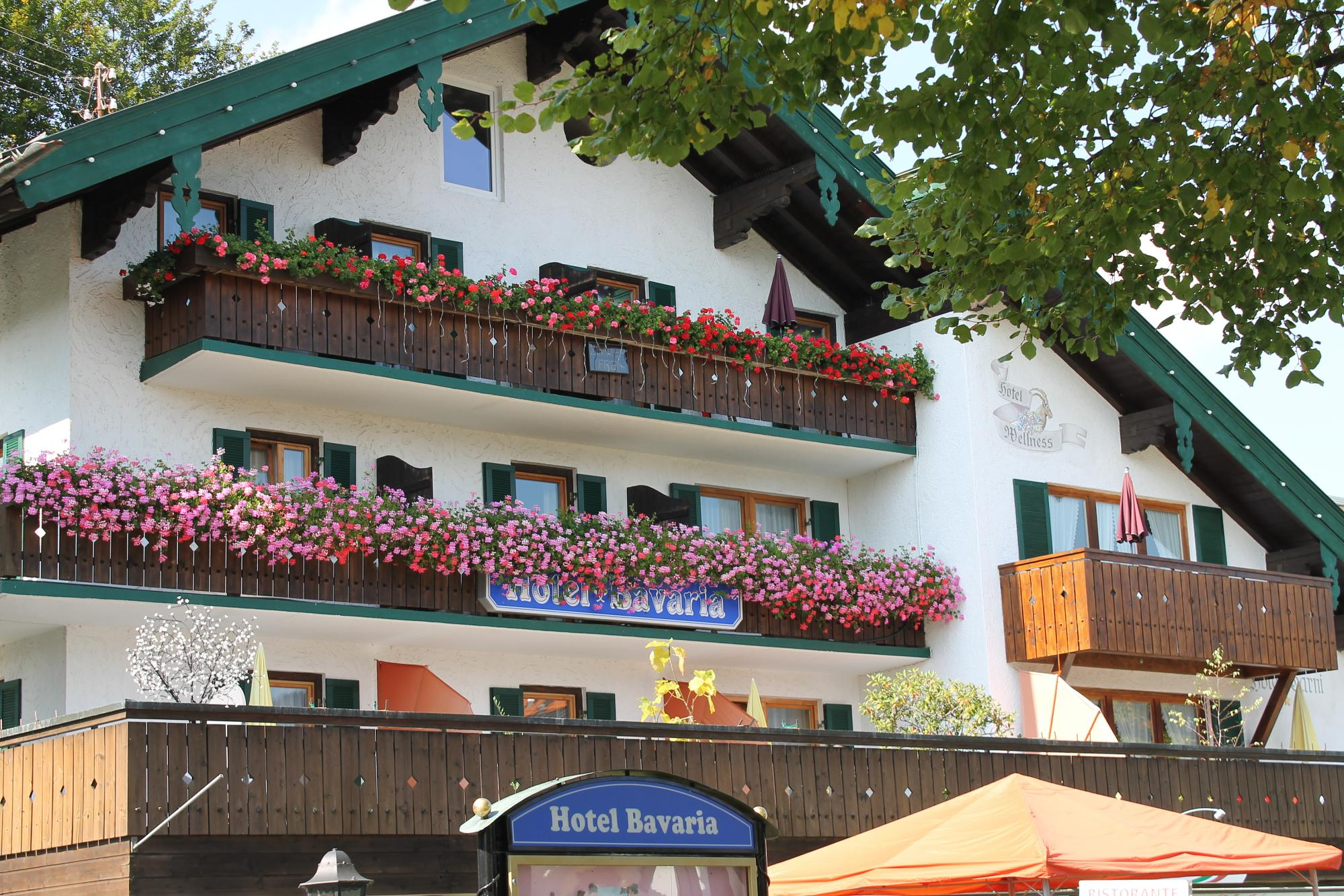 Hotel Bavaria Bad Wiessee in Bad Wiessee
