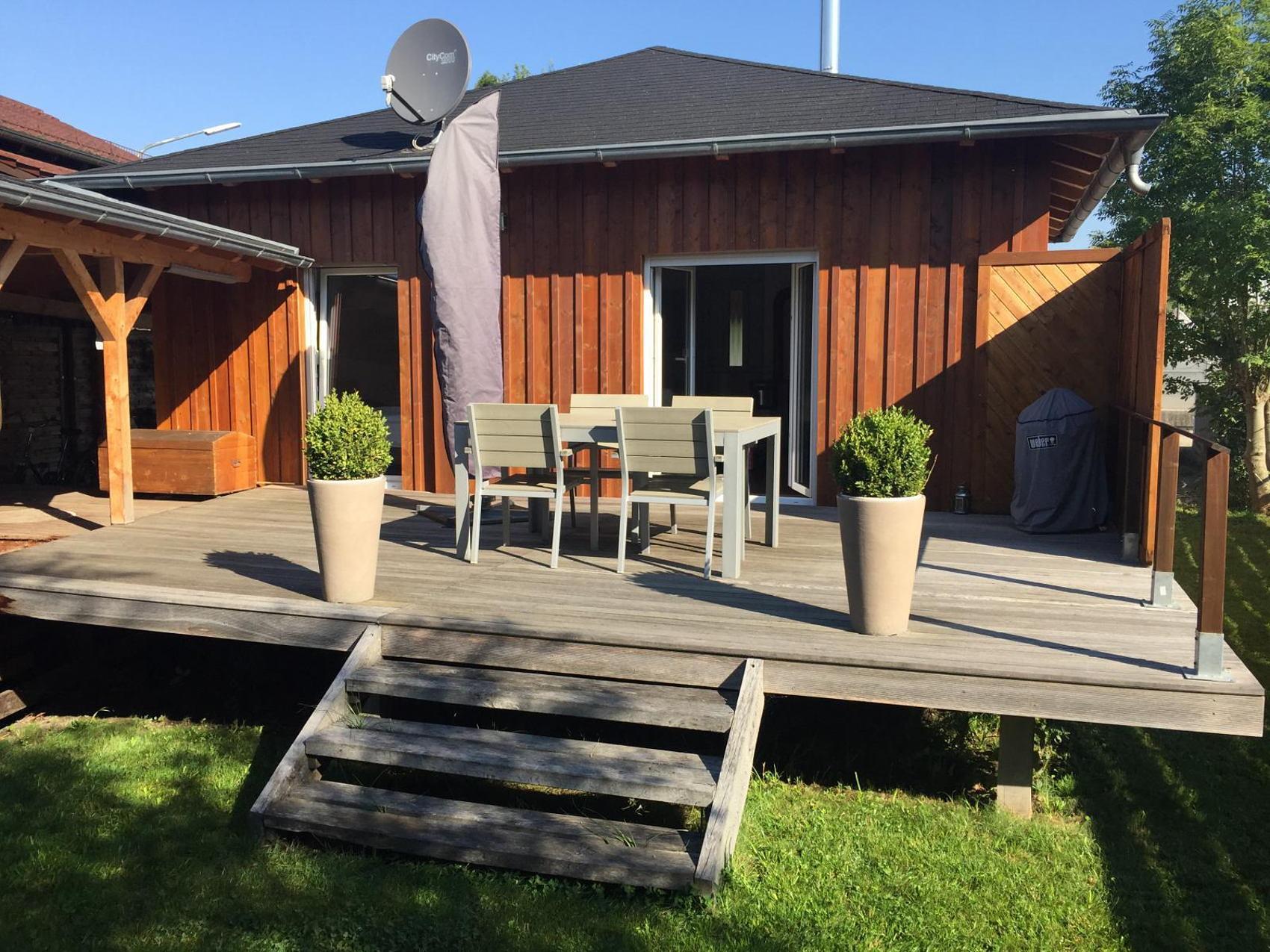 ferienhaus wassersportsiedlung starnberg. Black Bedroom Furniture Sets. Home Design Ideas