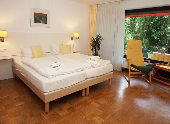 2 Appartements / Ferienwohnungen