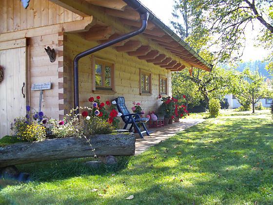 Gästehaus Zum Thoma - Feier