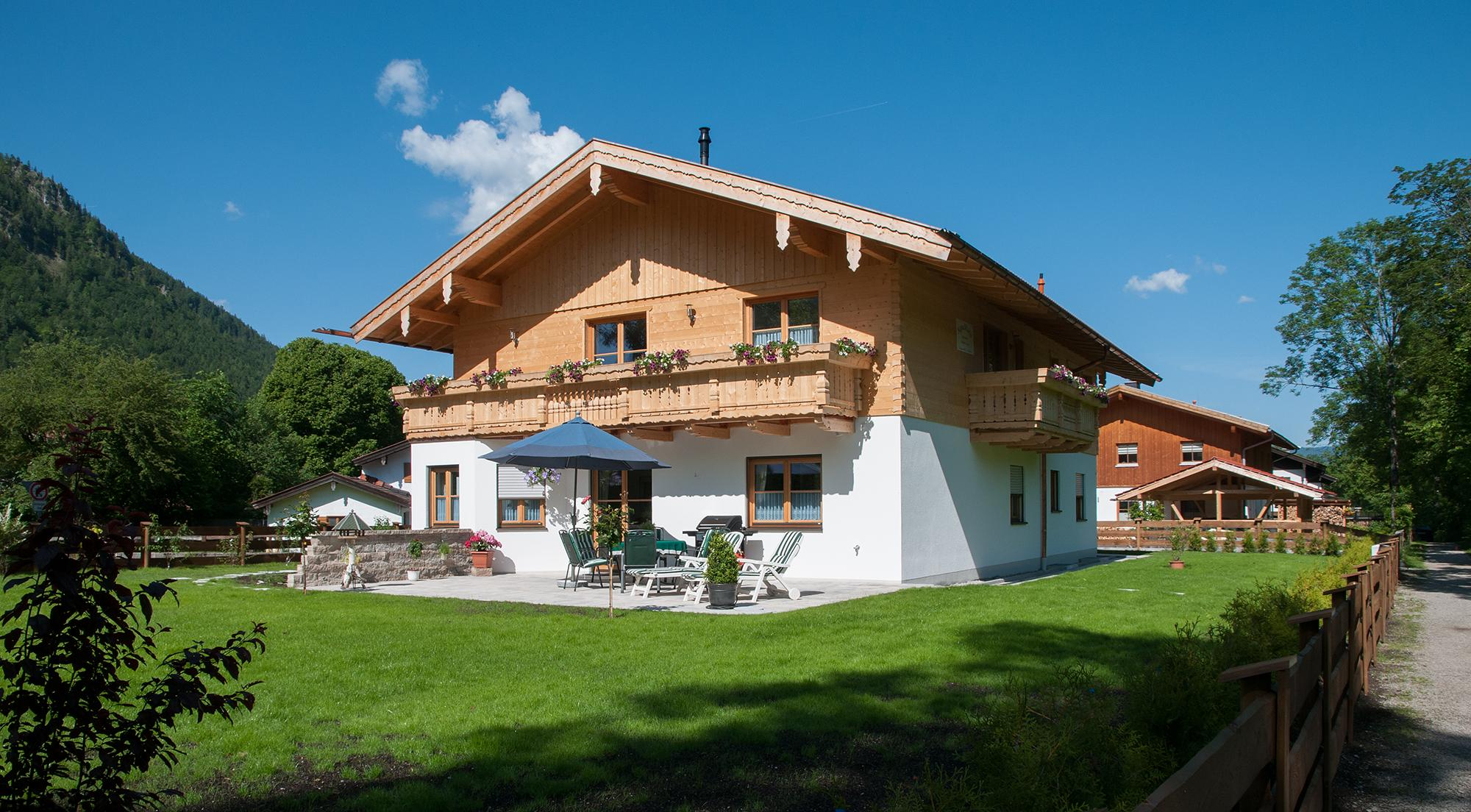 Appartements AquaMarie in Rottach-Egern