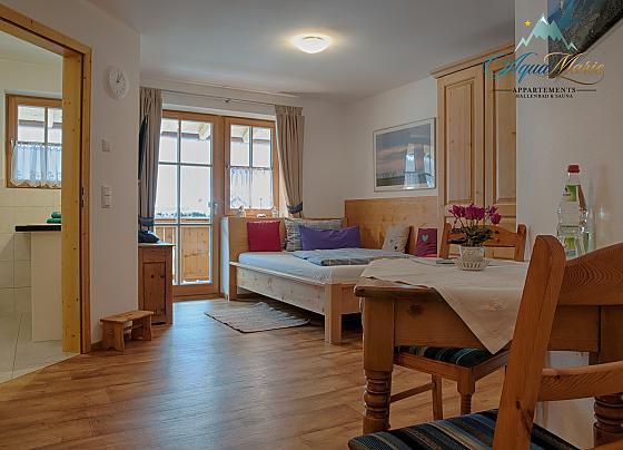 Ferienwohnung Rottach