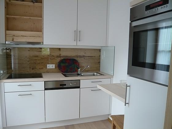 Atelier - Appartement