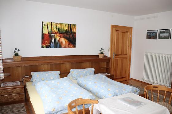 Doppelzimmer L��bach