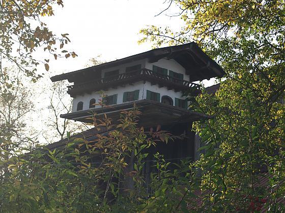 Brombergerhof - Bilder