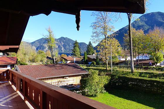 Ferienhaus Tegernsee - Wellness