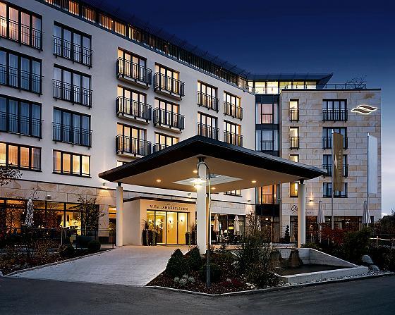 Hotel vier jahreszeiten starnberg starnberg for Design budget hotel salinenparc 0 sterne