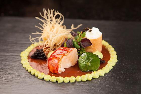 Hotel Vier Jahreszeiten Starnberg - Gastronomie