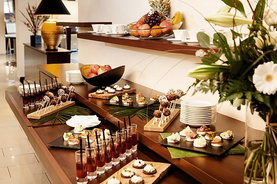 Hotel Vier Jahreszeiten Starnberg - Tagung - Feier