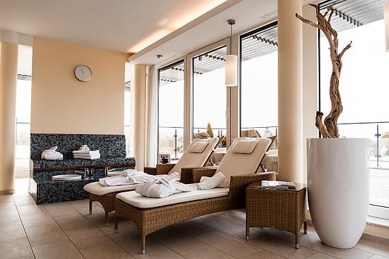 Hotel Vier Jahreszeiten Starnberg - Wellness