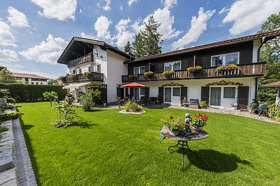 Pension Wendelstein in Miesbach