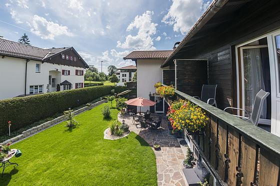 Pension Wendelstein Miesbach