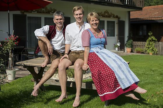 Pension Wendelstein Miesbach