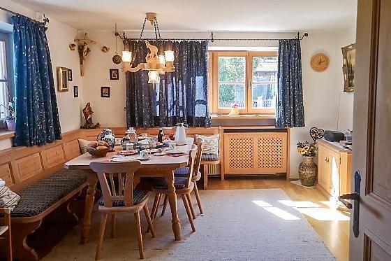 Waldhauserhof - Frühstück