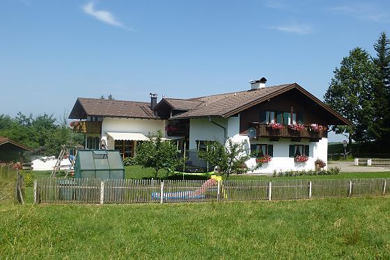 Ferienwohnung Schmid - Bilder