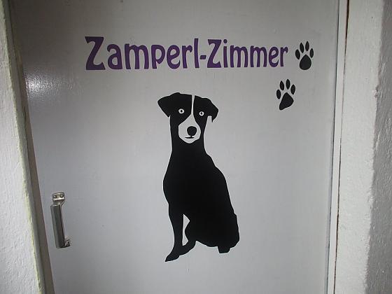 Ferienhaus Zamperl - Bilder