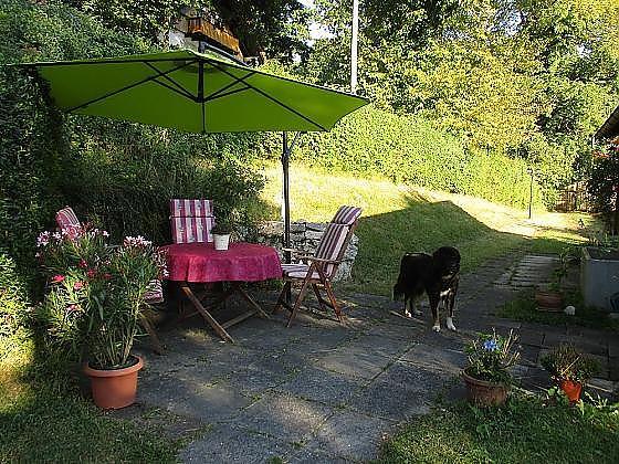Ferienhaus Zamperl - Wellness