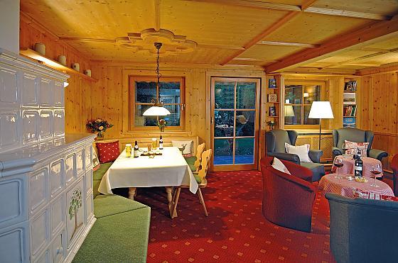 Hotel Alpenhof Gauting - Gastronomie
