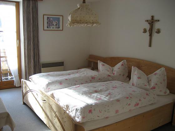 Doppelzimmer Anna