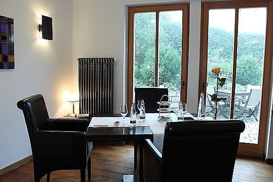 Romantik Hotel Chalet am Kiental - Tagung