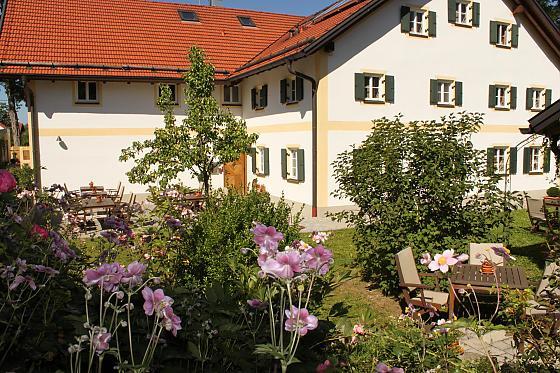 Romantik Hotel Chalet am Kiental - Bilder