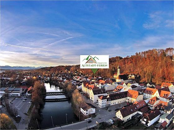 Altstadt Ferienwohnungen Wolfratshausen - Bilder