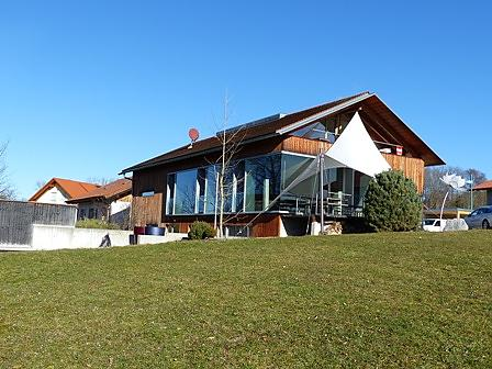 Ferienwohnungen mit Bergblick und Whirlpool - Bilder