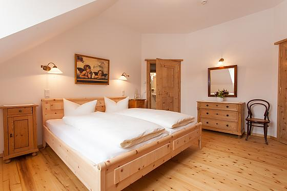 ***** Landhaus-Suite Herzogstand