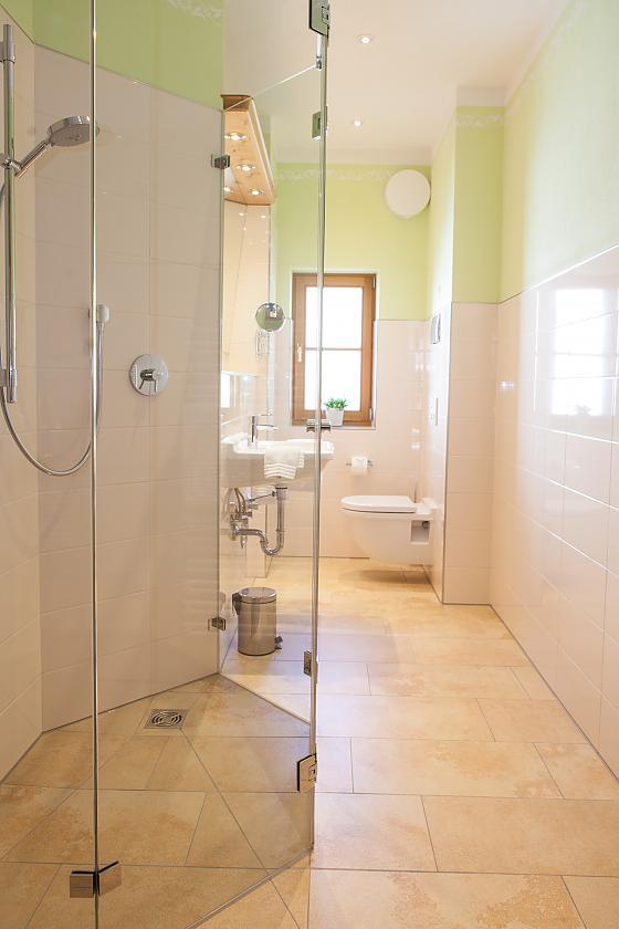 ***** Landhaus-Suite Wallberg
