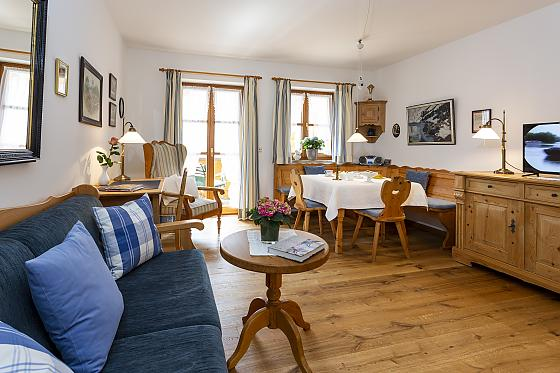 Serviced-Apartment Ammersee