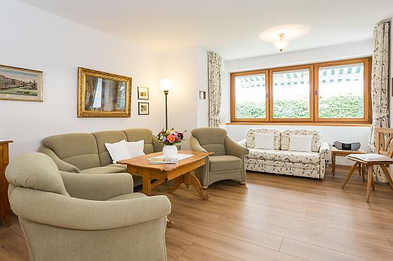 Serviced-Apartment Tegernsee excl.
