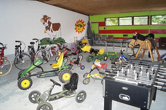 Ferienhof Grünsink - Bilder