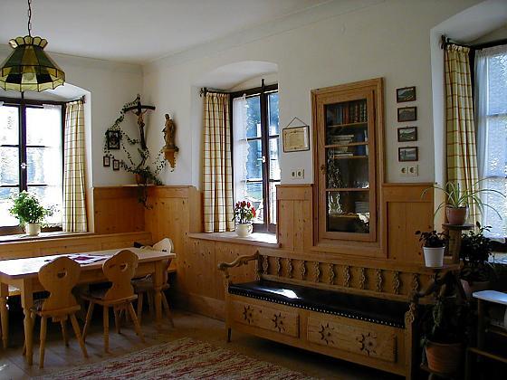 Haus Kiefersauer - Bilder
