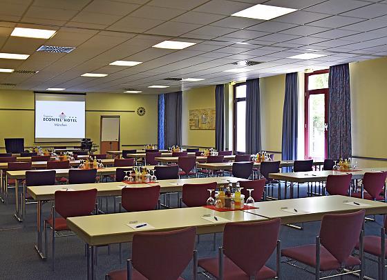 ECONTEL HOTEL München - Tagung