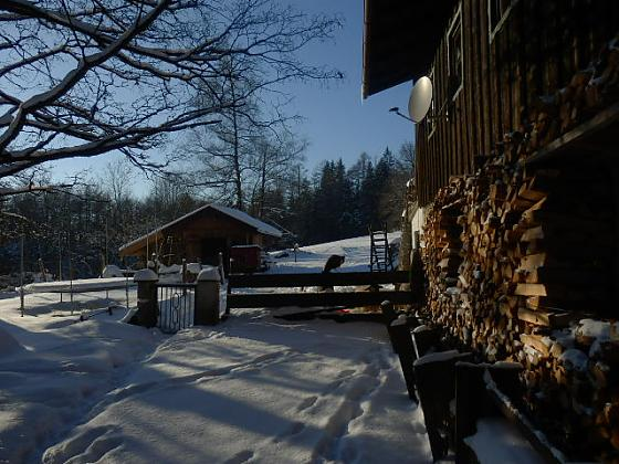 Berg-Pension Maroldhof - Wellness