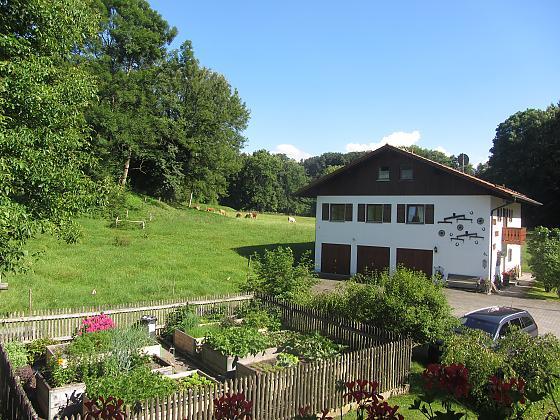 Gästehaus Kugelmühle - Wellness