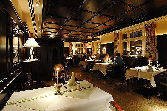 Hotel Gautinger Hof - Gastronomie