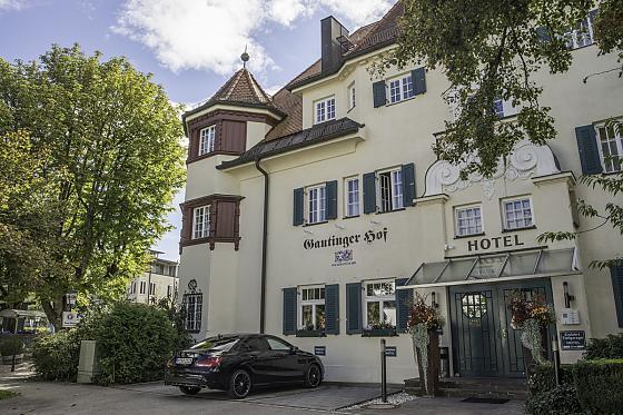 Hotel Gautinger Hof Gauting