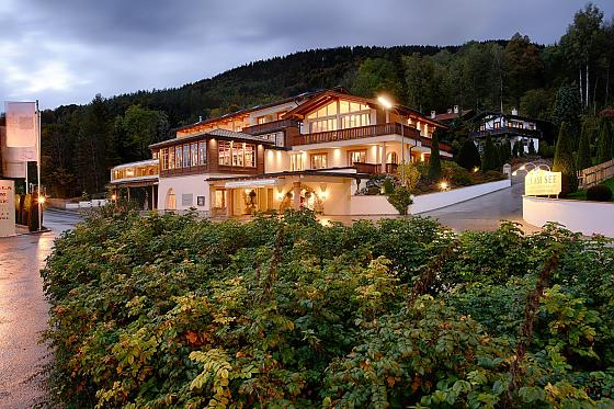 Hotel Villa am See in Tegernsee