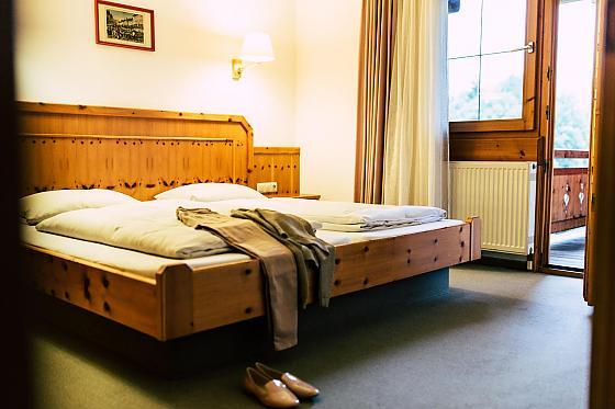 Drei-Zimmer-Appartement