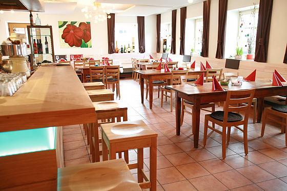 Dorfgasthof Il Plonner - Gastronomie