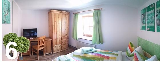 Doppelzimmer / Einzelzimmer