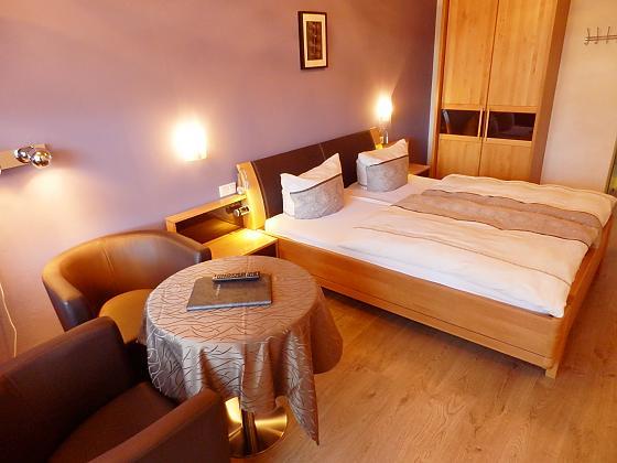 Hotel Ferienwohnungen Leonhardihof - Bilder
