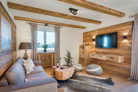 Chalet-Apartment Wallberg