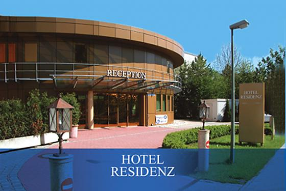 Appartement-Hotel Residenz  in Ismaning