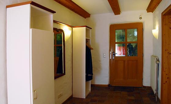 4 Zimmer-Wohnung