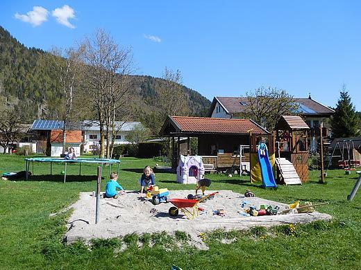 Ferienwohnungen Lettnerhof - Bilder