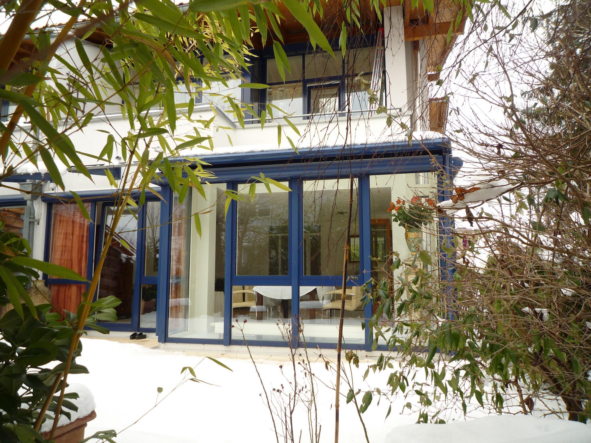 Ferienwohnung Haus am Starnberger See - Starnberg